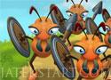 Ants Warriors Játékok