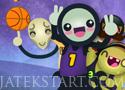 Apocalypse Basketball Játékok
