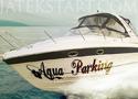 Aqua Parking köss ki a hajóddal