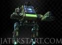 Armored Fighter - New War Játék