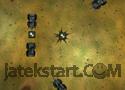 Armored Corps játék