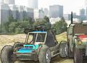 Army Car Team autók és akció