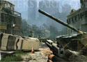 Army Sharpshooter 3 klasszikus lövöldözős játékok