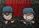 Artillery Rush rombold le az ellenfeled bázisát