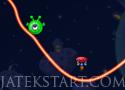 Astrophysics Játék
