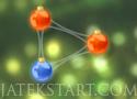 Atomic Puzzle Xmas karácsonyi logikai játékok