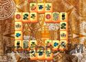 Aztec Mahjong Játék