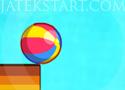 Ball Rolling 3 labdás ügyességi játékok