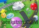 Balloon Town Játékok
