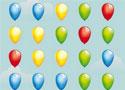 Balloons Match and Crush Játékok