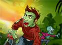 Bang The Zombies lődd ki a zombikat