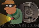 Bank Rush lopd el a szajrét