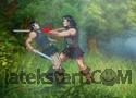 Barbarian játék