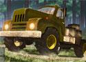Barrel Truck klasszikus szállítós játékok