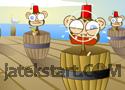 Barrels of Monkeys Játékok