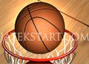 Basket Shots találj be a hálóba