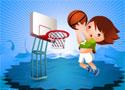 Basketball Gozar tálj be a hálóba
