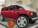 Basketball Court Parking vezesd el az autót és dobj kosarat