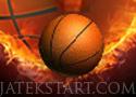 Basketball Championship találj bele a kosárba