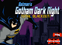 Batman gotham dark night