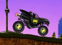 Batman Truck 3 autós ügyességi játékok