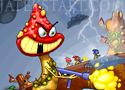 Battle of Mushrooms Játékok