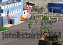 Battlefield - Játék
