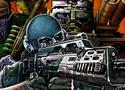 Battlefield 2 játékok