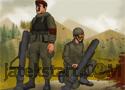 Bazooka Battle Játékok