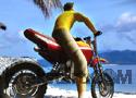 Beach Bike játék
