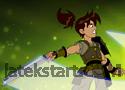 Ben 10 - Ninja Spirit Játékok