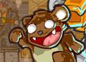 Beno Bear Escape menekülj a macival