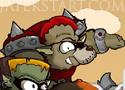Big Bad Wolf lövegtornyos stratégiai játékok