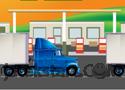 Big Rig Truck Stop játék
