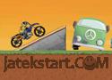 Bike Champ 2 Játék