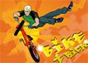 Bike Tricks bringás ügyességi