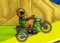 Bike Storm motorozz