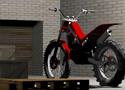 Bike Trial 4 online motoros játékok