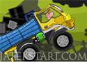 Billys Truck Adventure autós szállítós