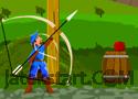 Blue Archer 2 Játékok