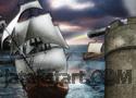 Boat Invasion Játék