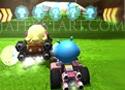 Bomb It Kart Racer játékok