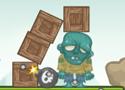 Boom Go the Zombies robbants zombit
