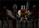 Brotherhood of Battle Flash Játékok