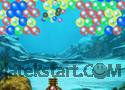 Bubble Collapse játék