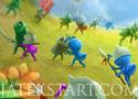 Bug War Recolonize Játék