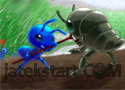 Bug War 2 Játék