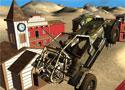 Buggy Stunts fantasztikus játékmenet, csodás grafika