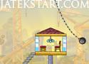 Building Demolisher Játékok