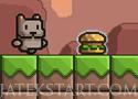 Burger Cat Játékok